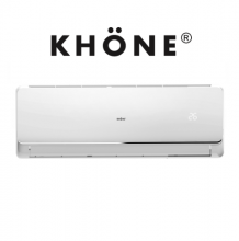 SPLIT PARED 12.000 BTU R410 SOLO FRIO KHONE